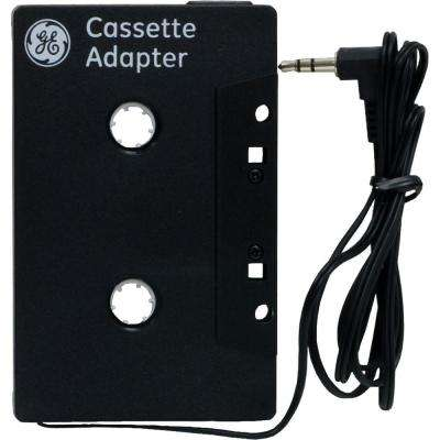 Cassette and CD Car Adapter