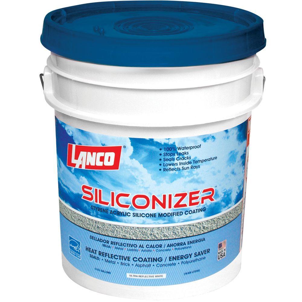 Siliconizer Elastomeric Sealer