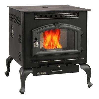 2,000 sq. ft. Multi Fuel Stove