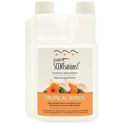10 oz. Tropical Winds Scent Bottle Treats 10 gal. of Paint