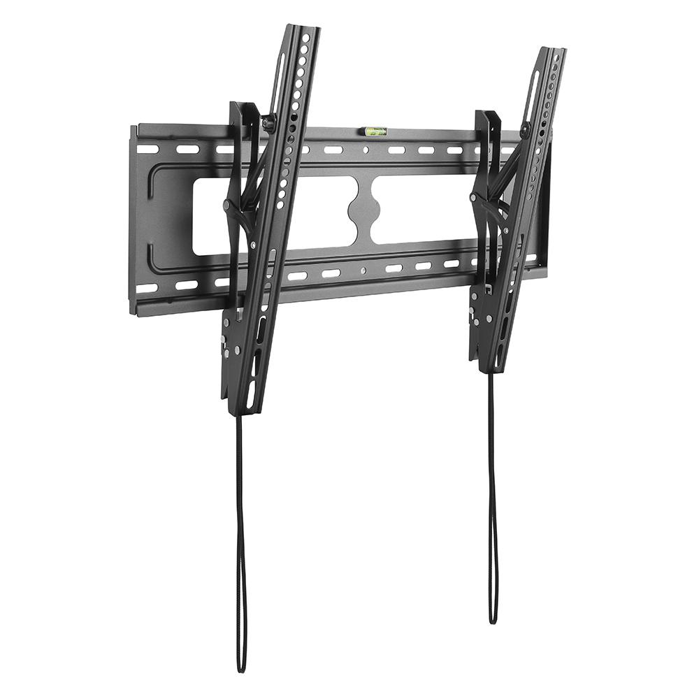 commercial electric tilting tv wall mount for 26 in 90 in tvs 30901n the home depot. Black Bedroom Furniture Sets. Home Design Ideas
