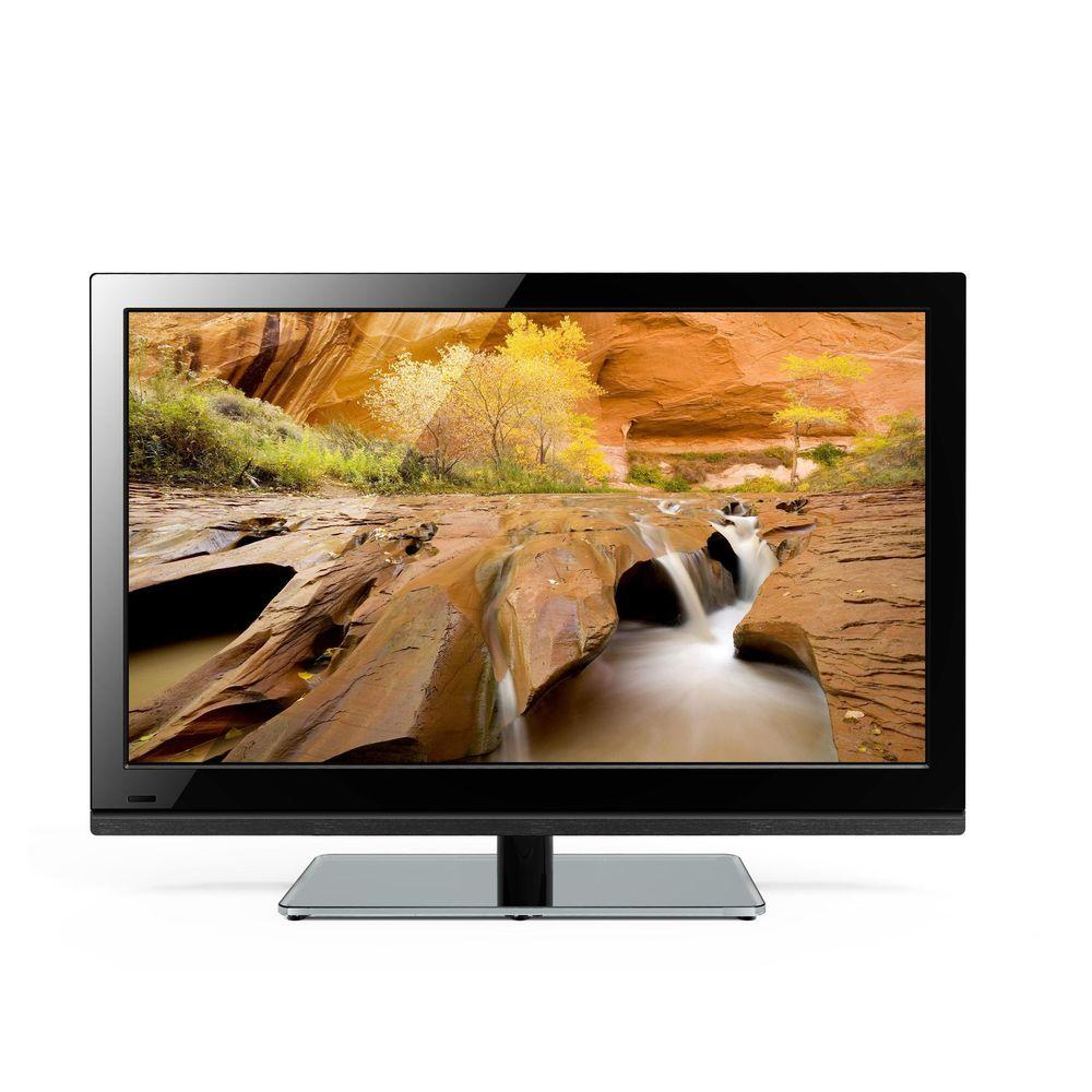 TCL 24 in. Class LED 1080p 60Hz HDTV with 2-year Limited Warranty-DISCONTINUED
