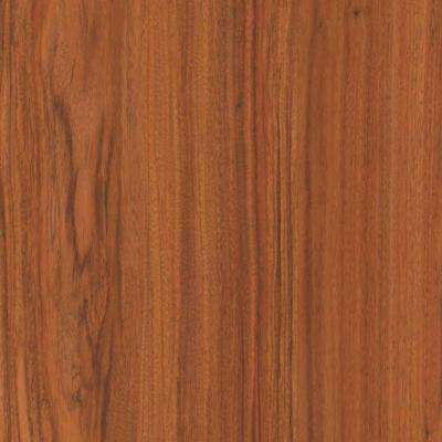 Outlast and Paradise Jatoba 10 mm Thick x 5-1/4 in. Wide x 47-1/4 in. Length Laminate Flooring (13.74 sq. ft. / case)