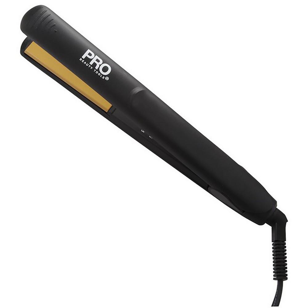 1 in. Professional Ceramic Hair Straightener