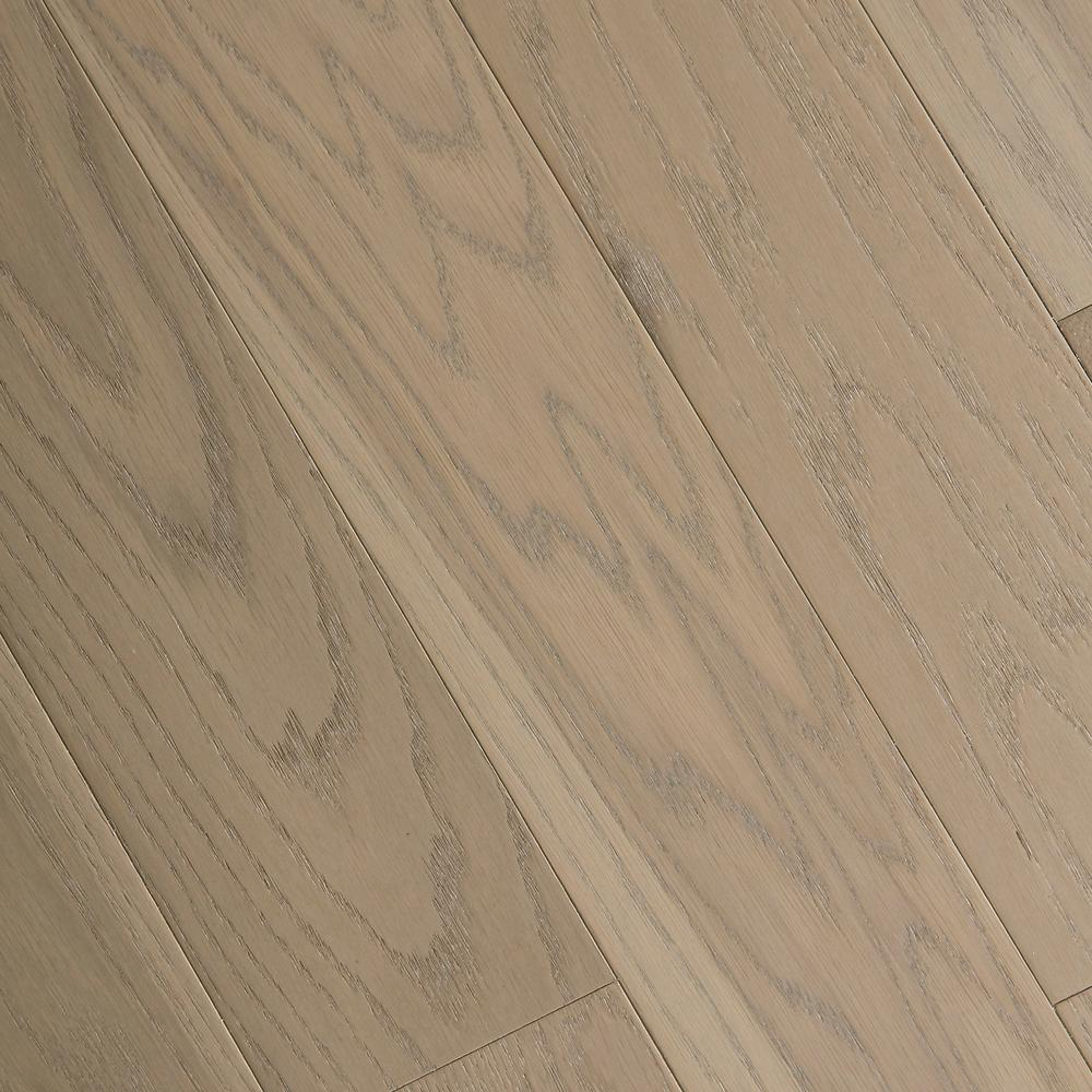 Home Legend Wire Brushed Oak Frost 3 8 In Thick X 5