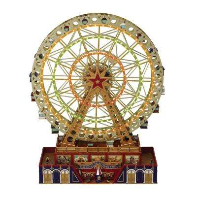 15 in. World's Fair Grand Ferris Wheel