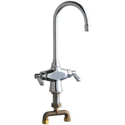 Chicago Faucets - Bathroom Sink Faucets - Bathroom Faucets - The ...