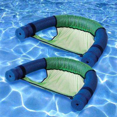 Swimming Pool Noodle Chair (2-Pack)