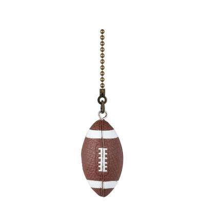 12 in. Football Pull Chain