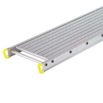 24 in. x 8 ft. Stage with 500 lb. Load Capacity
