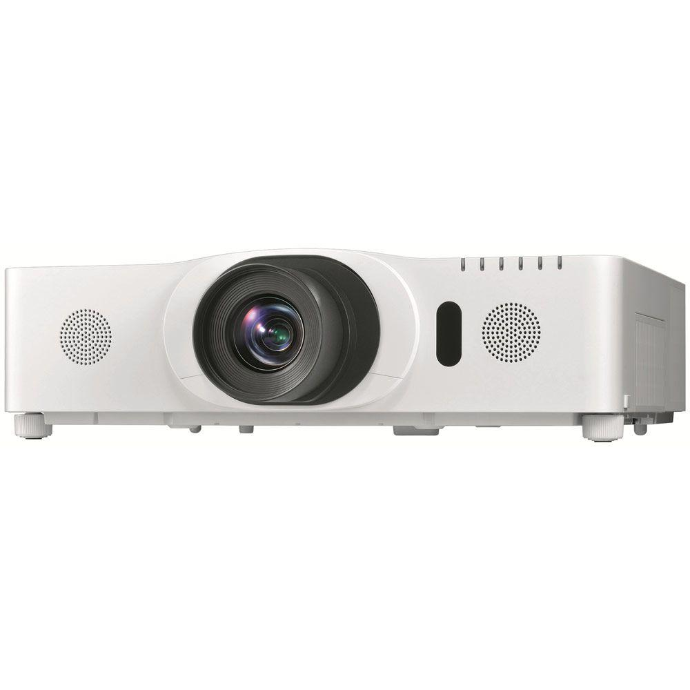 Hitachi 1024 x 768 LCD Projector with 5000 Lumens-DISCONTINUED
