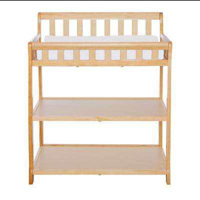 Ashton Natural Changing table