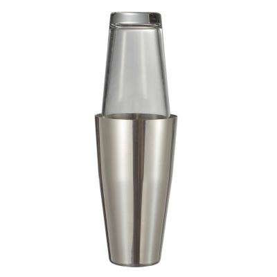 Castillo Chrome Cocktail Shaker