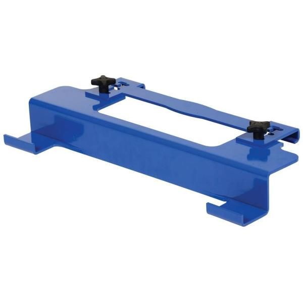 4,000 lb. Capacity Adjustable Pallet Jockey