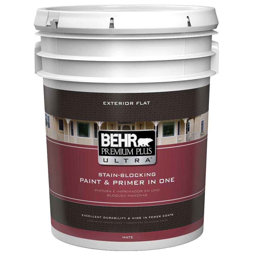 Exterior Paint Colors Home Depot