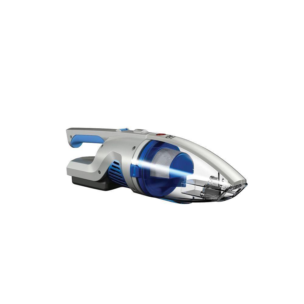 Air 20-Volt Cordless Handheld Vacuum Cleaner with Brushroll