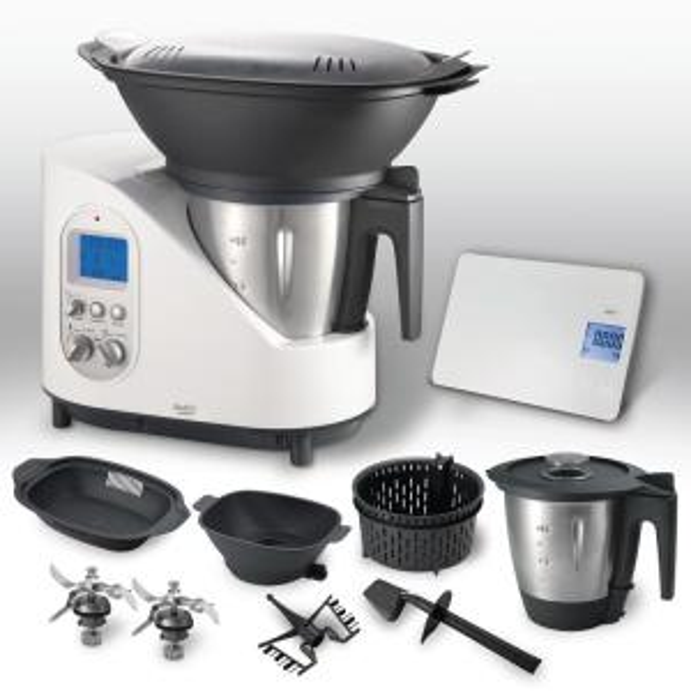 Bellini Kitchen Master Blender by