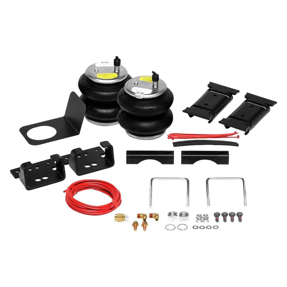 Ride-Rite Air Helper Spring Kit Rear 13-18 Dodge RAM 3500 (4WD Only/No OE Air)(W217602560)