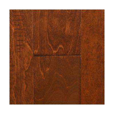 Heritage 3/8 in. Thick x 5 in. Wide x 47.25 in. Length Engineered Wood Flooring (19.69 sq. ft.)