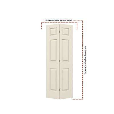 60 X 80 Interior Closet Doors Doors Windows The Home Depot