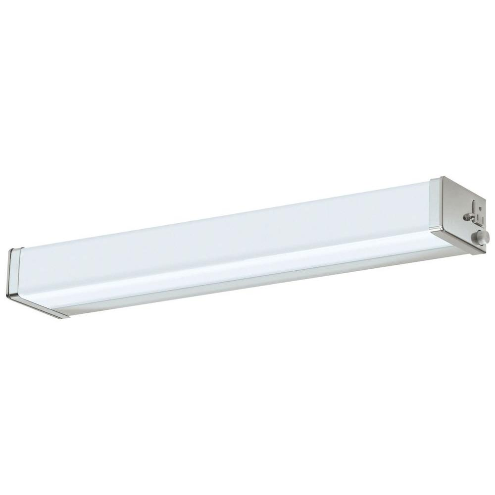 Radionic Hi Tech Orly Chrome Wall Bracket Light