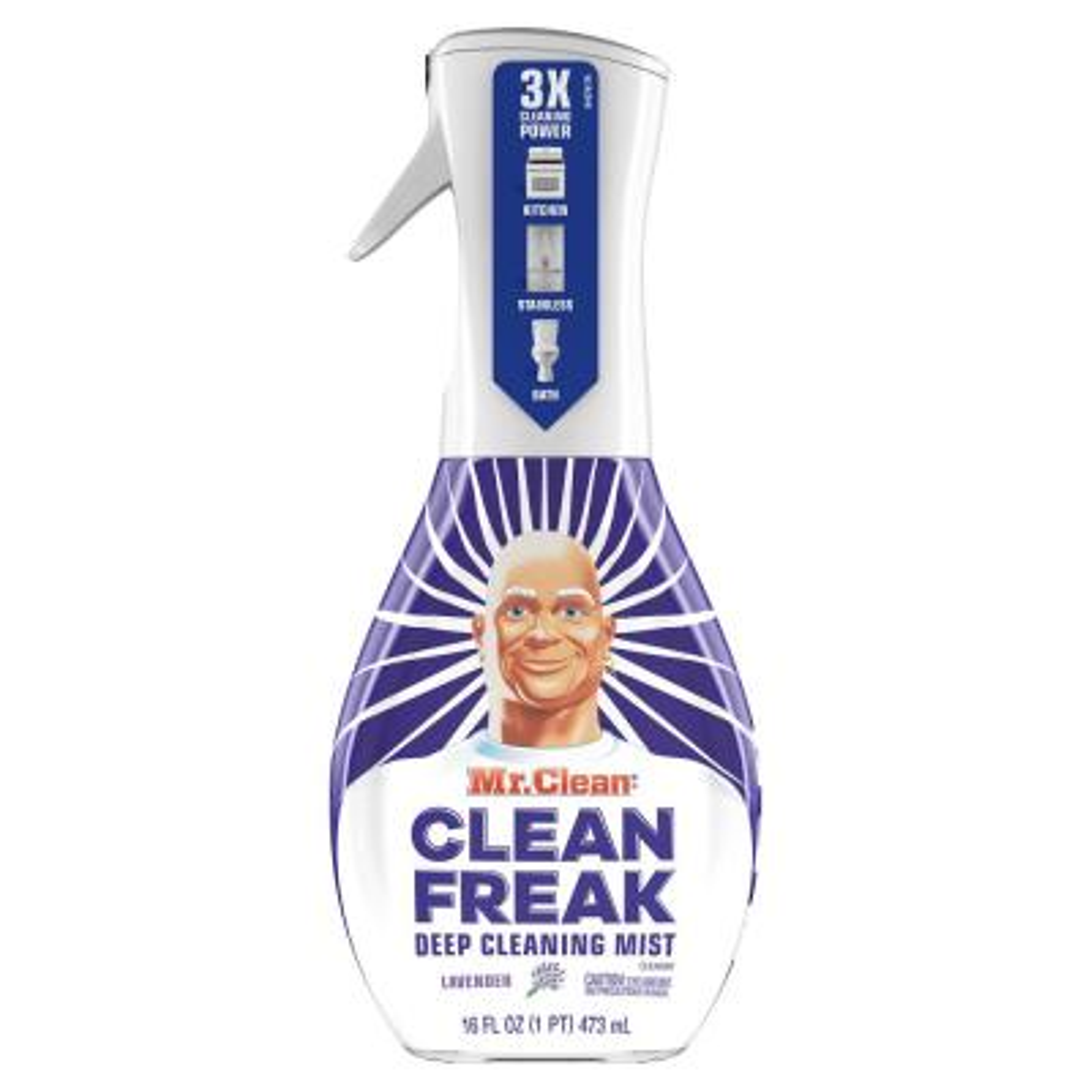 16 oz. Lavender Scent Clean Freak Deep Cleaning Mist Multi-Surface Spray