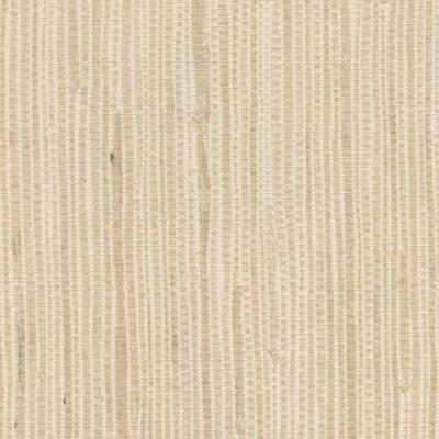 Kostya Cream Grasscloth Wallpaper Sample