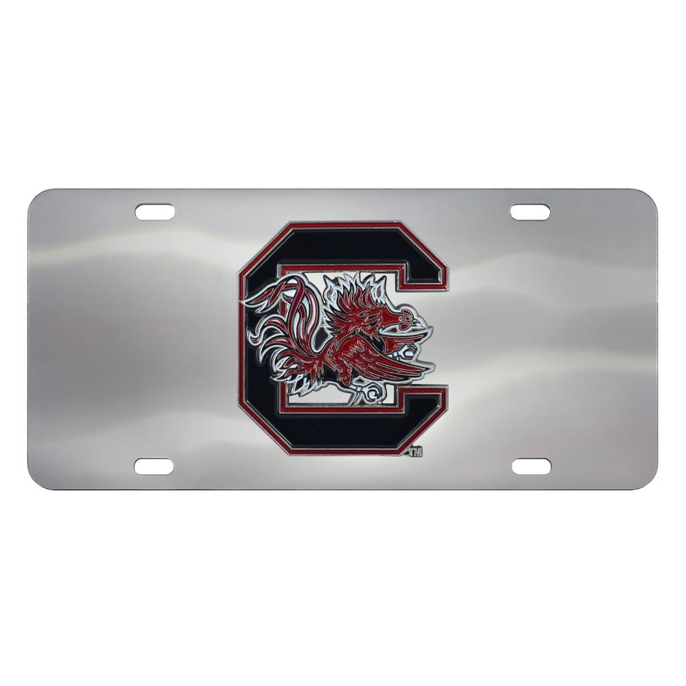 Ncaa University Of Georgia Stainless Steel Cast