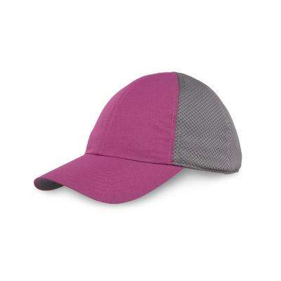 Unisex One Size Fits All Wild Orchid Journey Cap