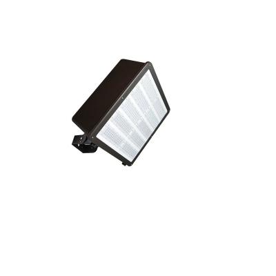 3000-Watt Equivalent Integrated Outdoor LED Flood Light, 45000 Lumens, Dusk to Dawn Outdoor Security Light