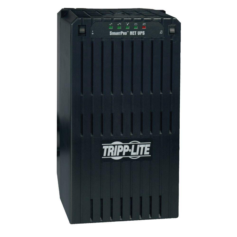 2200VA 1700-Watt UPS Smart To-Watter AVR 120-Volt XL DB9 for Servers