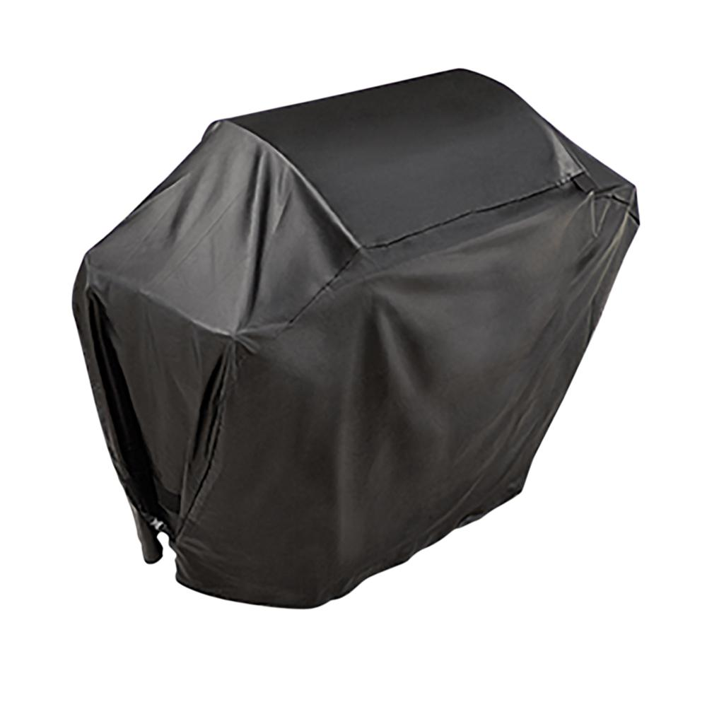 Modern Leisure 65 In Industrial Grill Cover 9065 The Home Depot