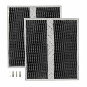 Broan Non Ducted Replacement Charcoal Filter Xc 2 Per