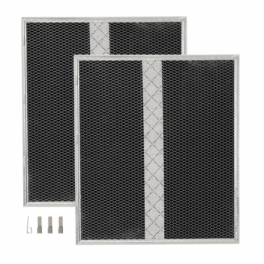 Broan Nutone S97020466 (HPF30) Range Hood Non-Duct Filter Kit