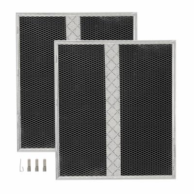 Ductless Replacement Filter for NPDP1 30 in. Range Hood