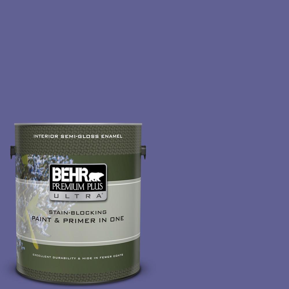 T15 13 Prime Purple Semi Gloss