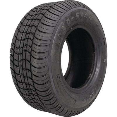 205/65-10 1650 lb. Load Capacity Low Profile E Ply Tire