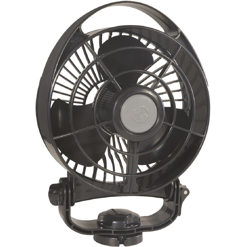 Bora 12-Volt 3-Speed Fan