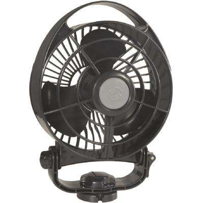Bora 12-Volt 3-Speed Fan