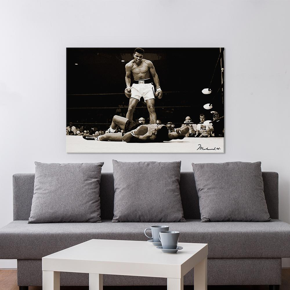 60 X 40 Canvas Wall Art