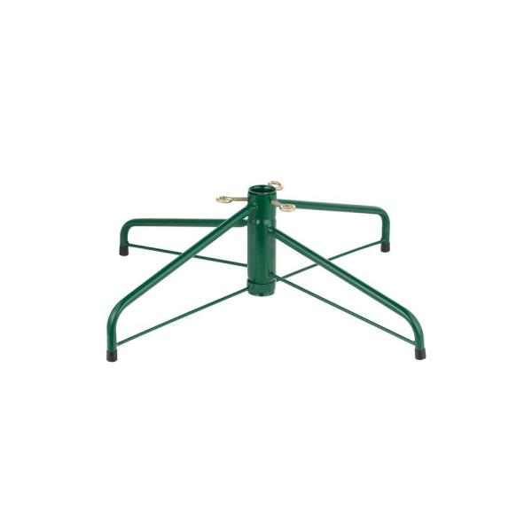 8 ft Max Tree Height Folding Artificial Tree Stand