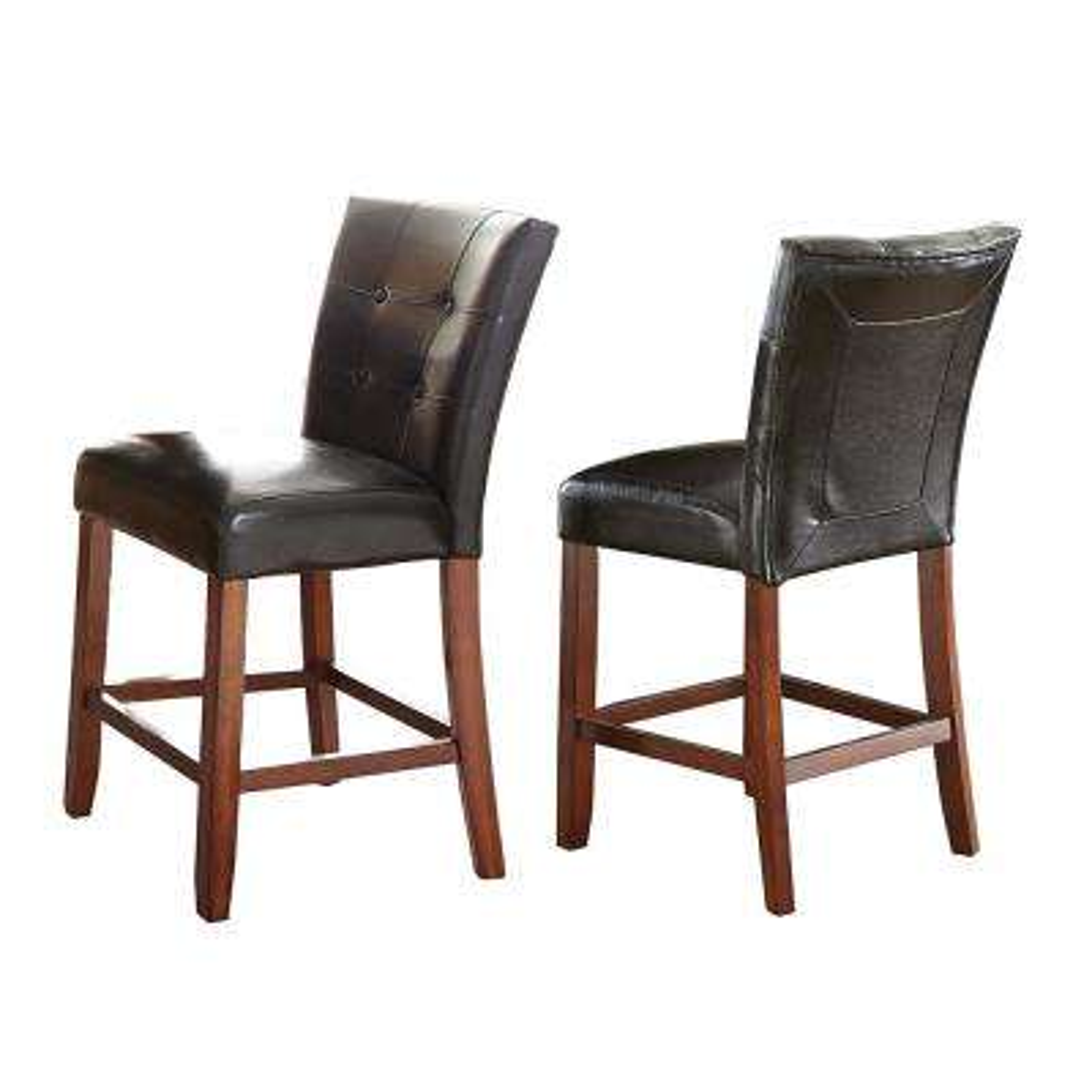 Granite Bello Counter Chair (Set of 2)