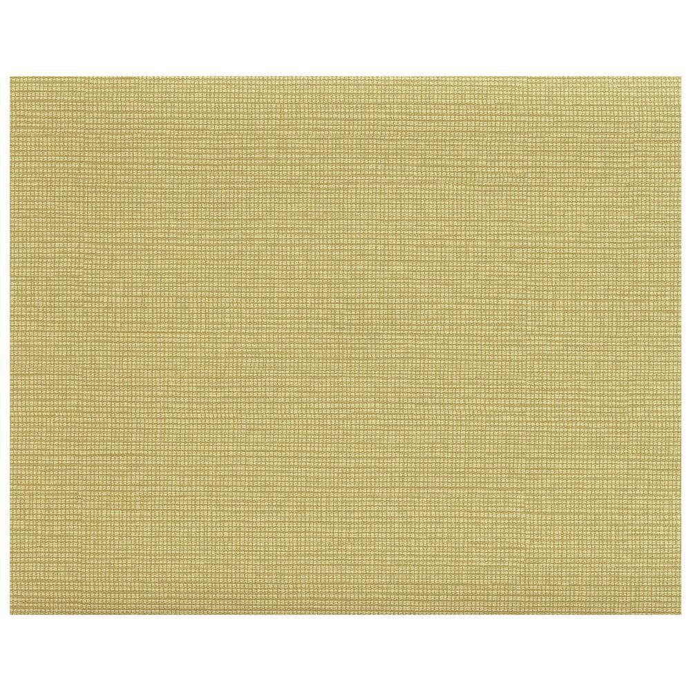 York Wallcoverings Color Library II Modern Linen Wallpaper CL1868