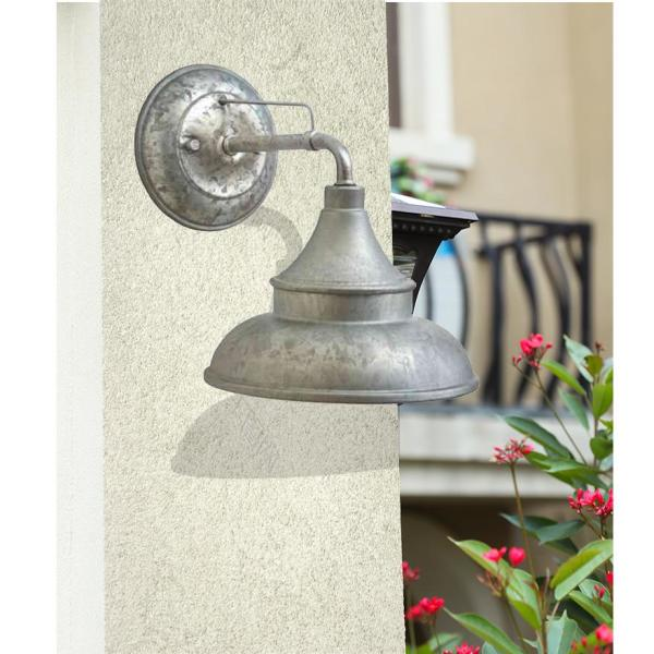 Outdoor Barn Light Wall Mount Sconce