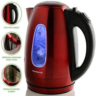Ovente - Electric Kettles - Small Kitchen Appliances - The ...
