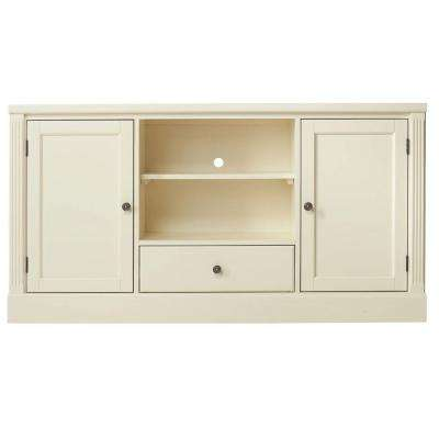 Edinburgh Ivory Modular TV Stand