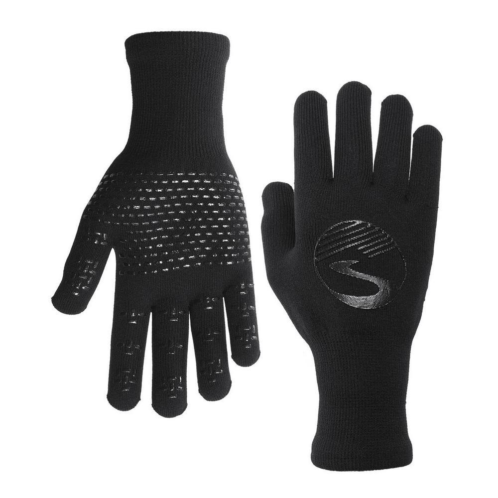 Crosspoint Waterproof Knit Gloves