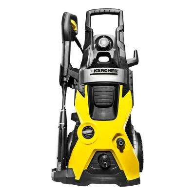 K5 2,000 psi 1.4 GPM Electric Pressure Washer