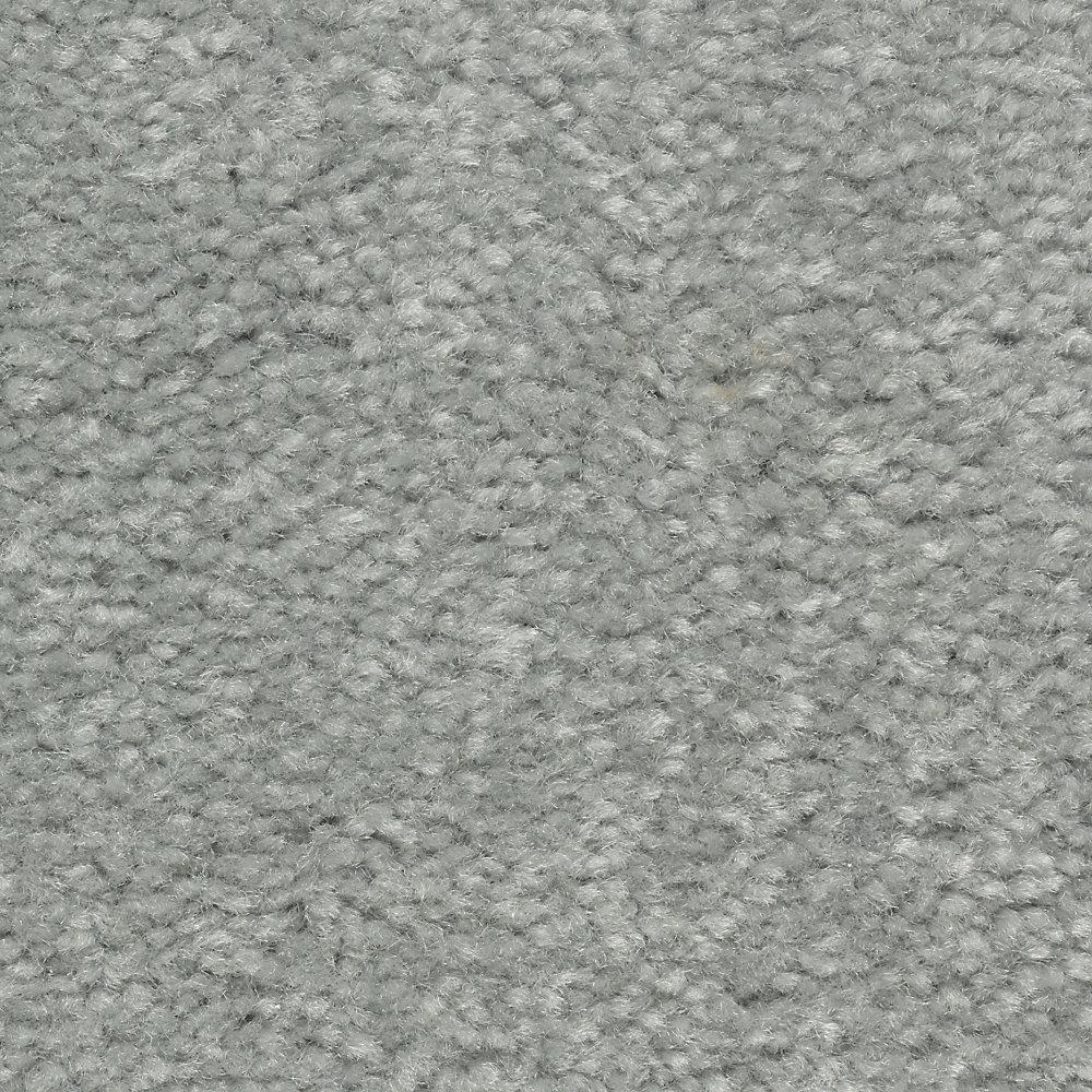 Carpet Sample - Mason II - Color Springtime Texture 8 in. x 8 in.