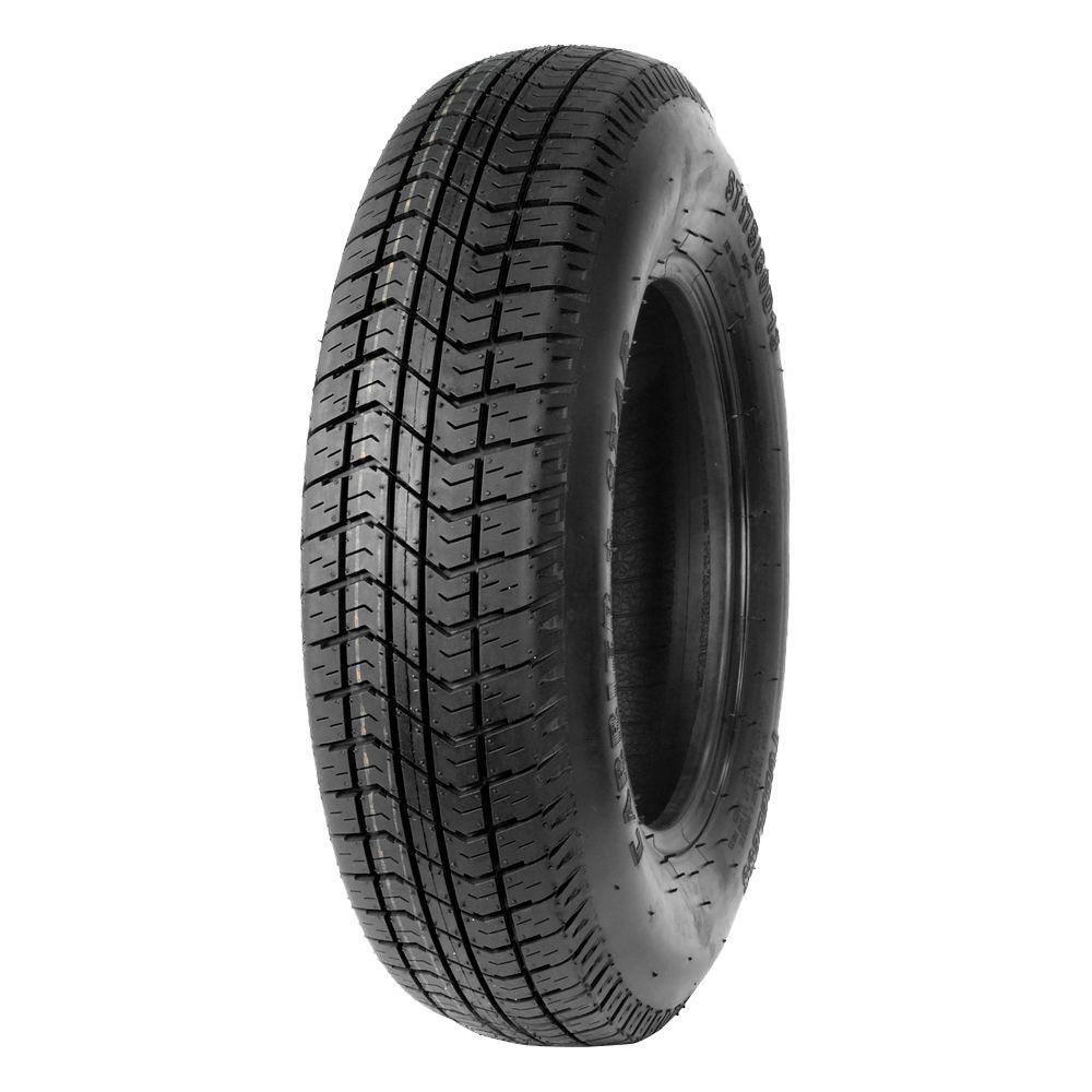 ST175/80D-13 Load Range C Trailer Tire